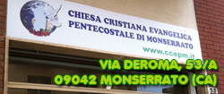 Locale Monserrato